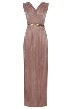 **Grecian Maxi Dress by Oh My Love - Dresses - Clothing - Topshop