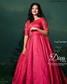Nandana Varma Hot Photo Gallery,Stills Baby Girl Party Dresses, Wedding Dresses For Girls, Girls Dresses, Prom Dresses, Bridal Dresses, Kerala Engagement Dress, Engagement Gowns, Designer Anarkali Dresses, Designer Dresses
