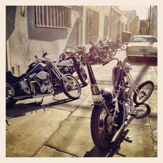 #choppers