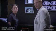 grey's anatomy online | Grey's Anatomy Clip - Owen vs. Cristina - TV Fanatic