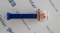 Retired New York Yankees Pez - Baseball Dispenser