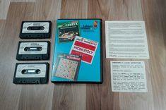 Leisure Genius Compilation (C64) #commodore #compilation