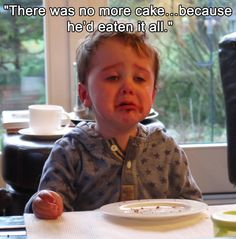 34 Hilarious Photos Of Kids Losing It Over NOTHING. - Dose - Your Daily Dose of Amazing
