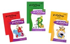 WriteShop Primary Bundle is a homeschool writing program that helps you teach writing with confidence. Perfect for reluctant or motivated writers! Teaching Time, Teaching Writing, Writing Skills, Creative Activities, Hands On Activities, Writing Curriculum, Spelling Practice, Writing Programs, Book Suggestions