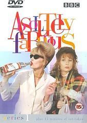Absolutely Fabulous is ranked as the 17th greatest British TV show of all time by the British Film Institute