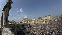 Ce-i deosebește pe catolici şi ortodocşi Vatican, Louvre, America, Building, Travel, Rome, Muslim, Viajes, Buildings