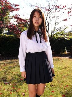 Mai Nishida 西田麻衣