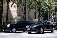 Limousine services in Orange county