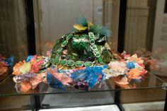 O artistartesão traz uma coleção de formas ricas em cores, inspiradas na natureza e essência do Brasil.