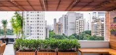 Galeria de Apartamento A.R. / Rocco Arquitetos - 16