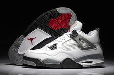 Nike Air Jordan 4 Herren Schuhe