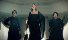 American Horror Story Coven Clues