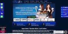Jumpa lagi sama mimin dalam review reviewan Situs Judi Online Terbaik yang ada di Indonesia Kali ini kita ada situs Agen Judi Bola,Poker, dan Domino Online terbaik. Situs Agen ini sudah cukup lama ada diantara para situs Agen Judi Online lainnya. Untuk kalian pecinta Judi Online pasti uda tau situs Agen ini. Situs
