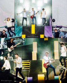 One Direction // Oslo • Norway (6.19.15) - @Tati1D5