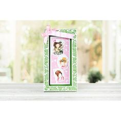 Tonic Shadowbox Creation Die Set with Insert Die Set Despatch from March Tonic Cards, Create And Craft, Shadow Box, All Things, Shadowbox Ideas, Paper Crafts, Card Designs, Die Cutting, Frame