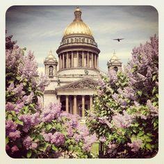 Исаакиевский собор / Saint Isaac's Cathedral - Адмиралтейский - Санкт-Петербург