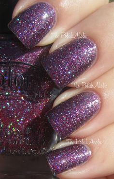 Color Club: Gift of Sparkle