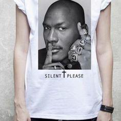 Silent please...