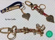 Chaveiro Luxo   Compre através do e-mail bambumoreno@gmail.com ou Whatz 55 11 99529-4227