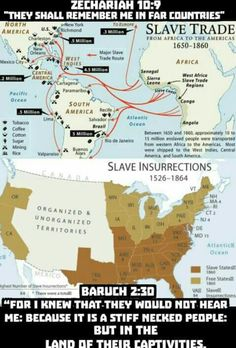 Don't forget your past #BLACKHEBREWS #TRUEYISRAEL = A PEOPLE, NOT A COUNTRY NAMED 'ISRAEL'.
