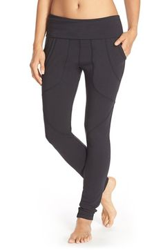 ALALA 'Rolldown' Slim Leg Sweatpants available at #Nordstrom