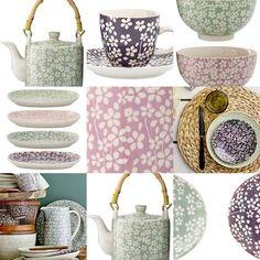 Od dánské značky Bloomingville Straw Bag, Bags, Handbags, Taschen, Purse, Purses, Totes