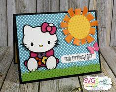 3rd Annual Hello Kitty Blog Hop