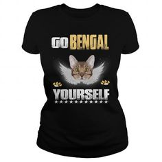 BENGAL Go BENGAL Yourself
