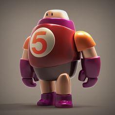 robot cute - Google Search
