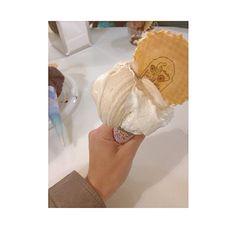 #hazelnut #icecream #coconut #fiordilatte