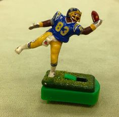 JJ Air Coryell Electric Football, Football Stuff, Roll Tide, Locker, Nostalgia, Fan, Games, Toys, Activity Toys