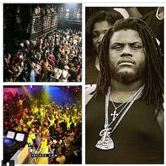 """IBIZA SATURDAYS @ IBIZA NIGHTCLUB 🎥@fattrel BIRTHDAY BASH🎥 #IBIZASATURDAYS DC'S BIGGEST SATURDAY PARTY❗RESERVE YOUR VIP TABLES❗  1222 1st St NE, DC Doors Open 10pm - 3am Mixed/Diverse Crowd   Good Music   Hookah   1500+ Weekly   Valet Parking  18+ FREE till 10:30pm 21+ FREE ALL NIGHT on GUESTLIST  Text """"IBIZA"""" to 630.256.8223📱  VIP Tables Start @ $300 6 Guest 1 Ciroc 1 Champagne  No Wait in Line A1 Customer Service❗ Hookah Available  Contact: @mixedkingant For Tables & Info 630.256.8223📱…"""
