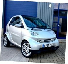 Self Parking And High Safety Smart Car For Sale New Pictures Of Smart Car For Sale In Houston