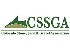 Featured Client & Project: Colorado Stone, Sand & Gravel Association (CSSGA) - http://aspireid.com/portfolio/cssga/