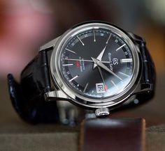 38 Best Gear images in 2020 Vintage klokker, klokker for  Vintage watches, Watches for