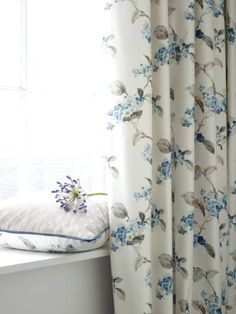Swaffer Gallery collection featuring three traditionally inspired British prints Whitworth, Bowes and Hayward, a stripe velvet Coombe and shabby chic weave Purbeck