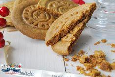 Biscuiti Speculoos cu Unt si Scortisoara No Cook Desserts, Apple Pie, Biscuit, French Toast, Cheesecake, Sweets, Bread, Cookies, Breakfast