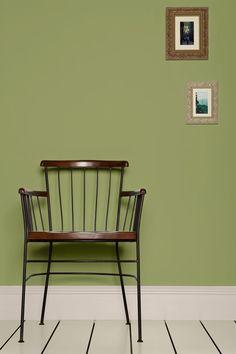 Olive | Paint Colours | Farrow & Ball