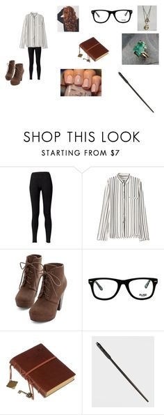 """Untitled #295"" by beautyfashionbabe99 ❤ liked on Polyvore featuring Fat Face, Muse and Retrò"