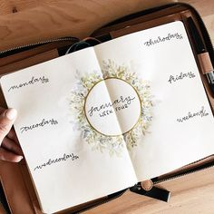 Week 4 done and dusted, feeling so organized! How're you going with January so far? I'm loving watercolours and leaves the @scribblesthatmatter holds up amazingly!!!! . . . #showmeyourplanner #organised #STM #scribblesthatmatter #bulletjournallove #mybujo #lettering #handlettering #handwriting #bujocommunity #bulletjournallove #bulletjournalitis #bulletjournal #bujo #bujojunkies #bujotracker #bujolover #planneraddict #bujolove #bulletjournaljunkies #bujoinspire #bujoy #bulletjournal...