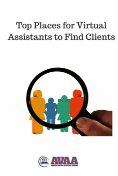 "One of the most often asked questions from aspiring virtual assistants that I get is ""Where do you find clients?"" Finding clients for your virtual assistant business is not as difficult as it may seem. If you know what type of client you want to work with, or your niche, then you are already ahead …"