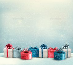 Holiday Christmas Background — JPG Image #background #tag • Available here → https://graphicriver.net/item/holiday-christmas-background/9445931?ref=pxcr