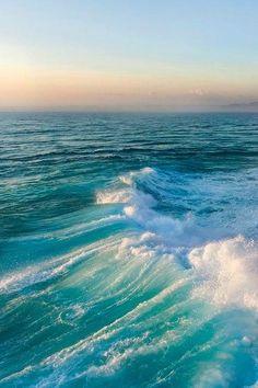 waves  sea  love  summer ❤ eternity