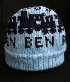 dca595c703d0b1 Baby Train hat knitwear, knitting, knitted,knit,machine knitting,hat,  bobble hat, pom pom, winter, fashion, colourful,handmade,craft,