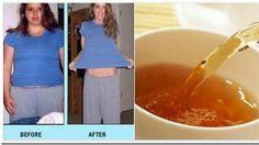 """El Té de canela es una de las bebidas para adelgazarmás efectivas, llamada también la """"DIETA CASIPERFECTA"""". Para bajar de peso si..."""