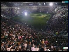 Juventus Stadium... New home of Forza Juve!!