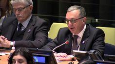 Representante armenio elegido presidente PNUD, UNFPA y UNOPS   Soy Armenio - Noticias de Armenia y del Cáucaso