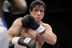 Eye of the tiger - Rocky Balboa