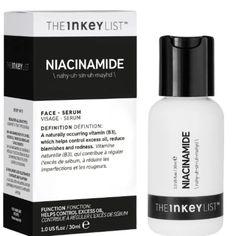 the inkey niacinamide serum – Iskanje Google