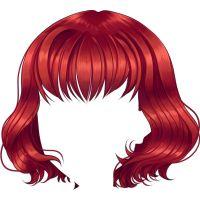 Drawing Anime Bodies, Manga Drawing, Hair Reference, Drawing Reference Poses, Female Anime Hairstyles, Pelo Anime, Manga Hair, Hair Png, Hair Sketch